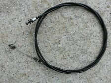 Throttle Cable Compatible with SeaDoo 1996 1997 GSX Jetski 277000596