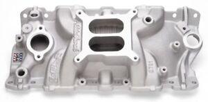EdelBrock-2701-SBC-Performer-EPS-Aluminum-Intake-Small-Block-Chevy-305-327-350