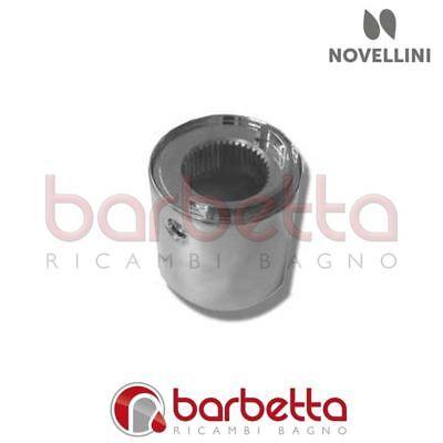 100% Vero Manopola Distributore Opus Novellini Manterop1-k