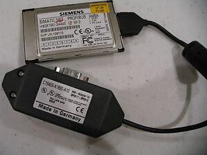 DRIVER: SIMATIC CP 5512
