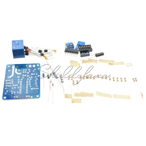 IR Infrared Sensor Proximity Switch Electronic Suite DIY Kit Parts Components