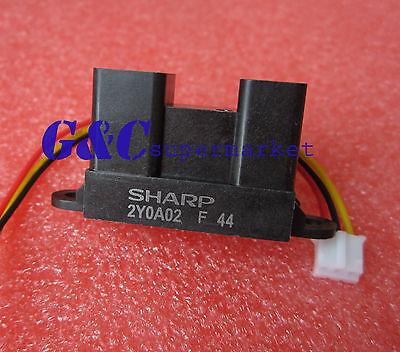 Sharp GP2Y0A02YK0F Infrared Proximity Sensor detect 20-150cm Distance Sensor M41