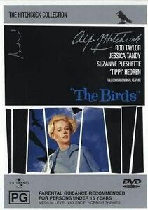 The-Birds-1963-DVD-NEW-Region-4-Australia