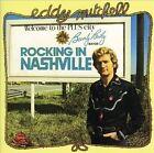 Rocking in Nashville by Eddy Mitchell (CD, Apr-1999, Polydor)