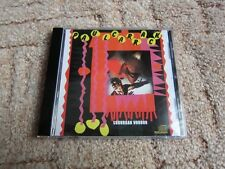 Paul Carrack - Suburban Voodoo CD