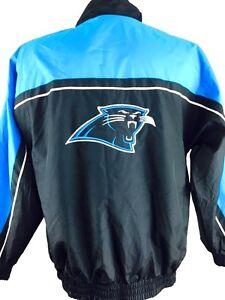 Fan Apparel & Souvenirs Football-nfl Carolina Panthers Windbreaker L