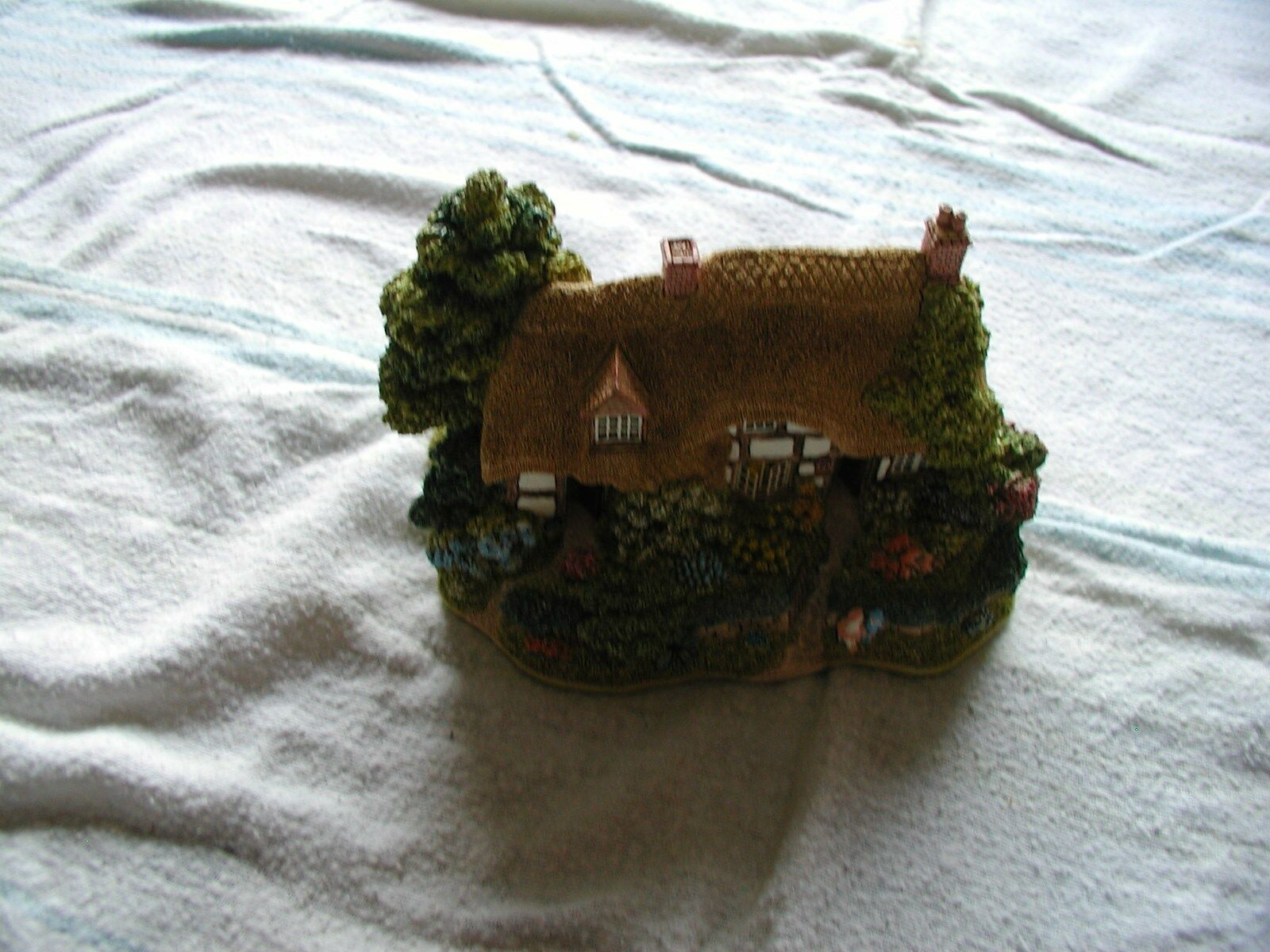 Lilliput Lane, 861, Meadowsweet Cottage