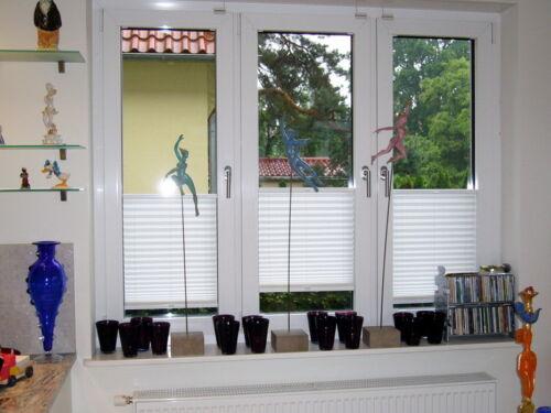 Plissee Falten 20 mm Maßanfertigung 75 x 115 Farbe P 0143