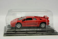 Ixo Presse 1/43 - Lamborghini Diablo Rouge