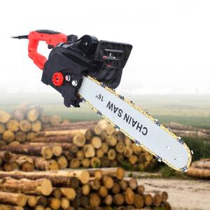 Husqvarna Tronçonneuse à essence arbre chirurgie prune Cutter 2 Stroke Heavy Duty 35 cm BAR