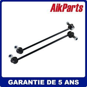 2x-Biellette-de-barre-stabilisatrice-Avant-Pour-Audi-TT-8N-BJ-98-06-Volkswagen