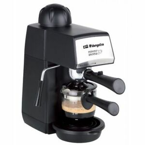 Cafetera Express Orbegozo Exp4600