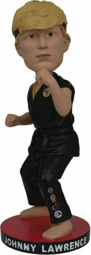 The Karate Kid Johnny Lawrence Bobble Head 51461