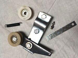 SPRING-Chain-Tensioner-Roller-Idler-48cc-80cc-motor-Bike-Go-Kart-ATV-pulley