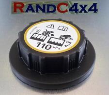 PCD500030 Land Rover Freelander Coolant Expansion Tank Pressure Rad Cap TD4
