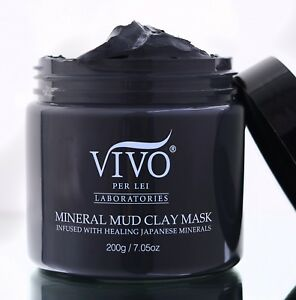 Vivo-Per-Lei-Bamboo-Charcoal-Clay-Face-and-Body-Mud-Mask-200-g-7-05-oz