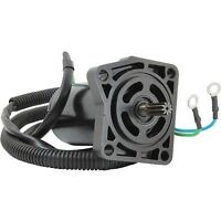 Trim Motor For Yamaha Outboard T25tlr 2001-2006 25hp Engine