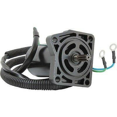 Tilt Trim Motor for 30 30HP Yamaha F30TLR Outboard 2001-2006