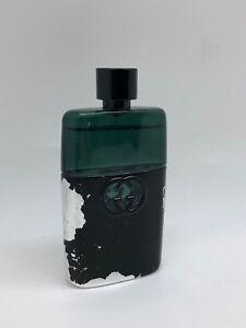 Gucci-Guilty-Black-Pour-Homme-Eau-de-Toilette-Spray-90-mL-3-fl-oz-NWOB