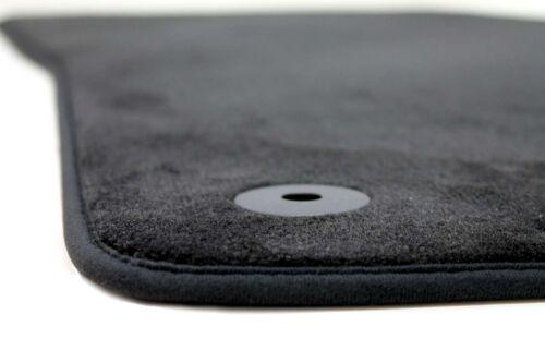 Opel Crossland X C3 Premium Velours Fußmatten Satz Original Qualität 4 Teilig