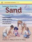 Lessons from the Sand: Family-Friendly Science Activities You Can Do on a Carolina Beach by Charles O. Pilkey, Orrin H. Pilkey (Paperback, 2016)