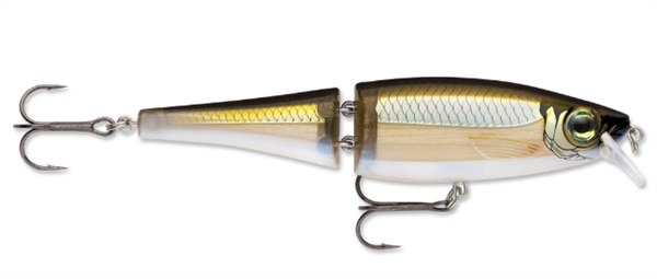 "Rapala BX Swimmer 12 /""Purpledescent/"""