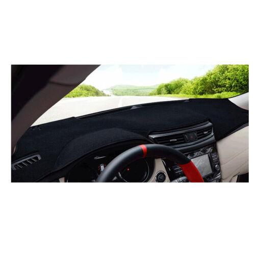 Details about  /1Pcs New Car Dashboard Mat Non slip Dash Mat Cover For LEXUS RX 350 2009-2015