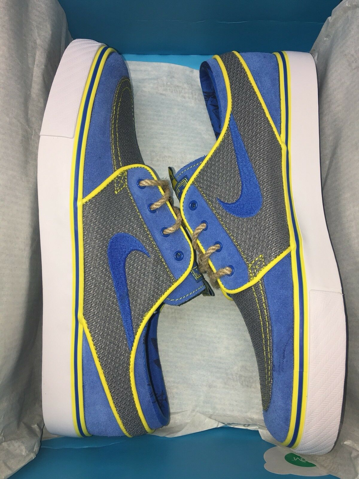 Nike sb zoom stefan janoski doernbecher sz skateboard air jordan cortez