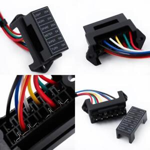 Awesome Automotive Wiring Block Basic Electronics Wiring Diagram Wiring 101 Tzicihahutechinfo