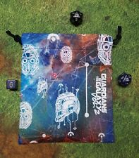 Guardians of the Galaxy 2 dice bag