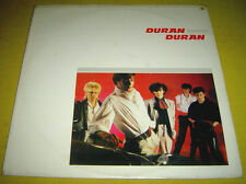 PHILIPPINES:DURAN DURAN - Duran Duran LP,Record,Vinyl,RARE,1st Album