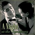 Night at the Symphony (CD, Jan-2001, 2 Discs, Lifestyles)