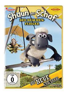 dvd  shaun das schaf - der drachenflieger - die 12.  neu ovp  | ebay