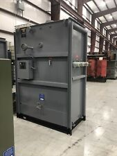 Square D Substation Transformer 750966 Kva 4160d Primary 480y277 Secondary