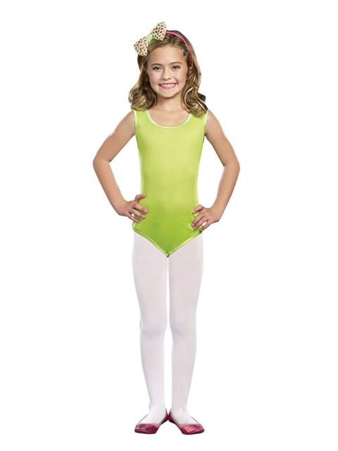 Gymnastics Leotard Girls Dance Ballet Costume Bodysuit Isabelle J2 Sport