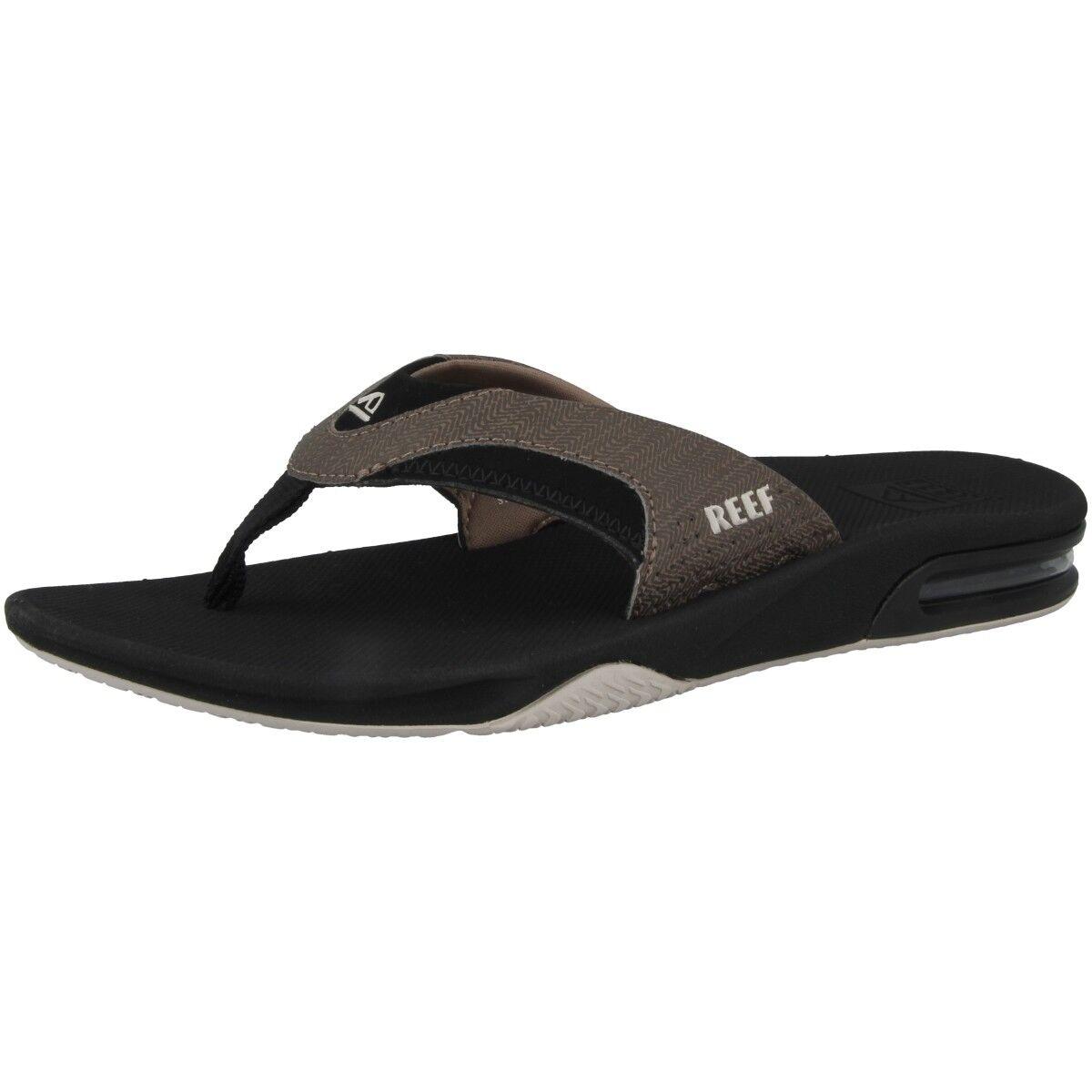Reef fanning prints flip flops sandals flip flops bathing pool rf002146tav