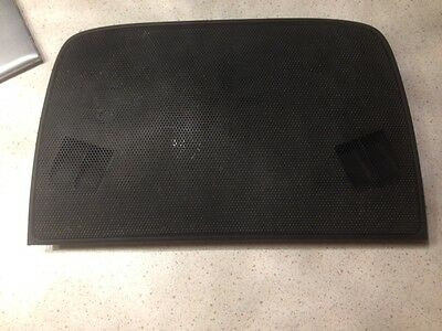 Fits Nissan Murano 2009-2014 w// Sensor Velour Dash Cover Mat Charcoal Grey