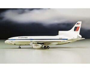 Aeroclassics-ACN510PA-United-Airlines-L-1011-Hybrid-N510PA-Diecast-1-400-Model