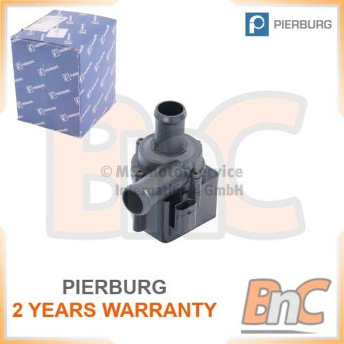PIERBURG PARKING HEATER WATER PUMP AUDI VW OEM 701713270 059121012A