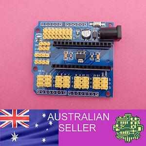Arduino-Nano-Shield-for-NANO-3-0-and-UNO-R3-shield-for-sevos-or-sensors