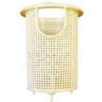Pentair Ultra Flow Pool Pump Basket 39303500 V38-185