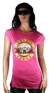 T Xs Long N'roses guns shirt Wow Vip Rock Drum Logo Designer Offi Amplified Star qSpwOPg