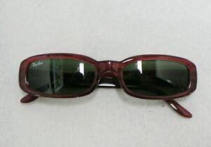 A imagem está carregando Antigo-oculos-De-Sol-Ray-Ban-em-caso- d93b024b0e