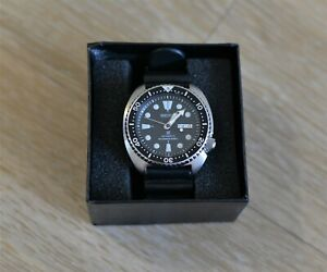 SEIKO-4R36-04Y0-Prospex-Air-Diver-039-s-200m-Automatic-Day-Date-Watch