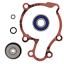 Water Pump Rebuild Kit For 2004 Polaris Predator 500 ATV~Winderosa 821876