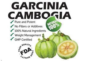 Garcinia-Cambogia-estratto-selezionare-Dimagranti-Perdita-Capsule-6-Mesi-di-Fornitura