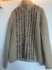 Just Cavalli Sweater, Men's Size 48