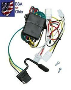 Trailer-Hitch-Wiring-Tow-Harness-For-Nissan-Pathfinder-2001-2002-2003-2004