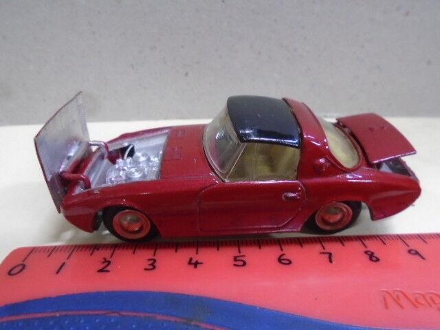 ATC MODEL PET Japon ref 31 Toyota Sports 800 1 43 de 1970 S ULTRA RARE