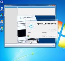 Agilent Chemstation Software Registration Code G1701ba GCMS MSD B